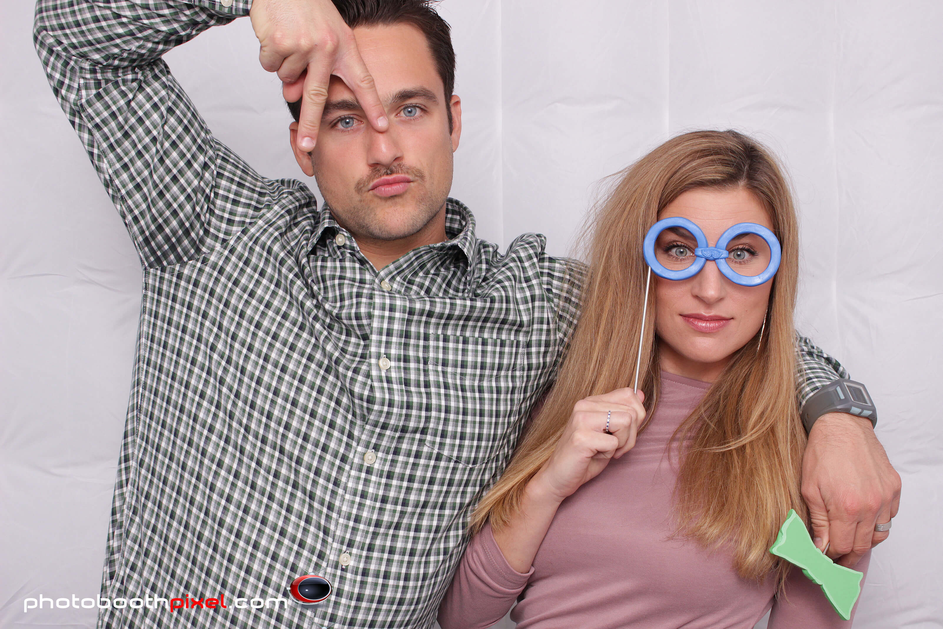 Sterling photo booth rental Photobooth Cardboard Cutouts - Oh Happy Day!