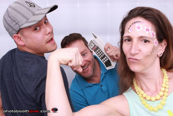 photo booth rental iventure jacksonville fl