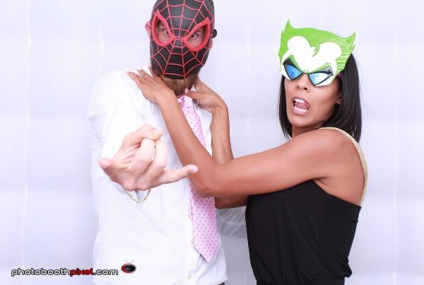 photo booth rental officers club nas jax