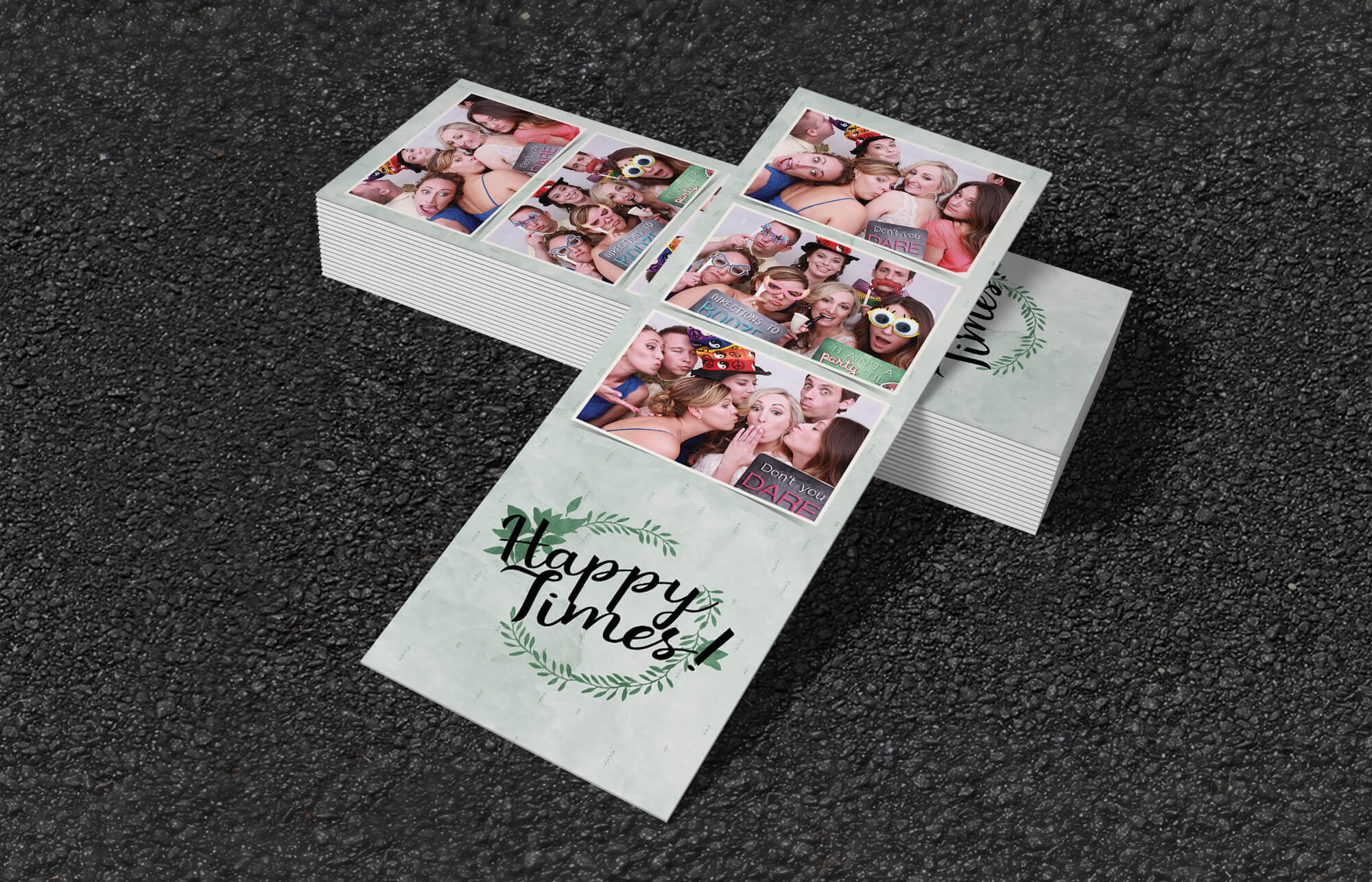 Standard Design X Templates Luxury Photo Booth Rental - Photo booth design templates