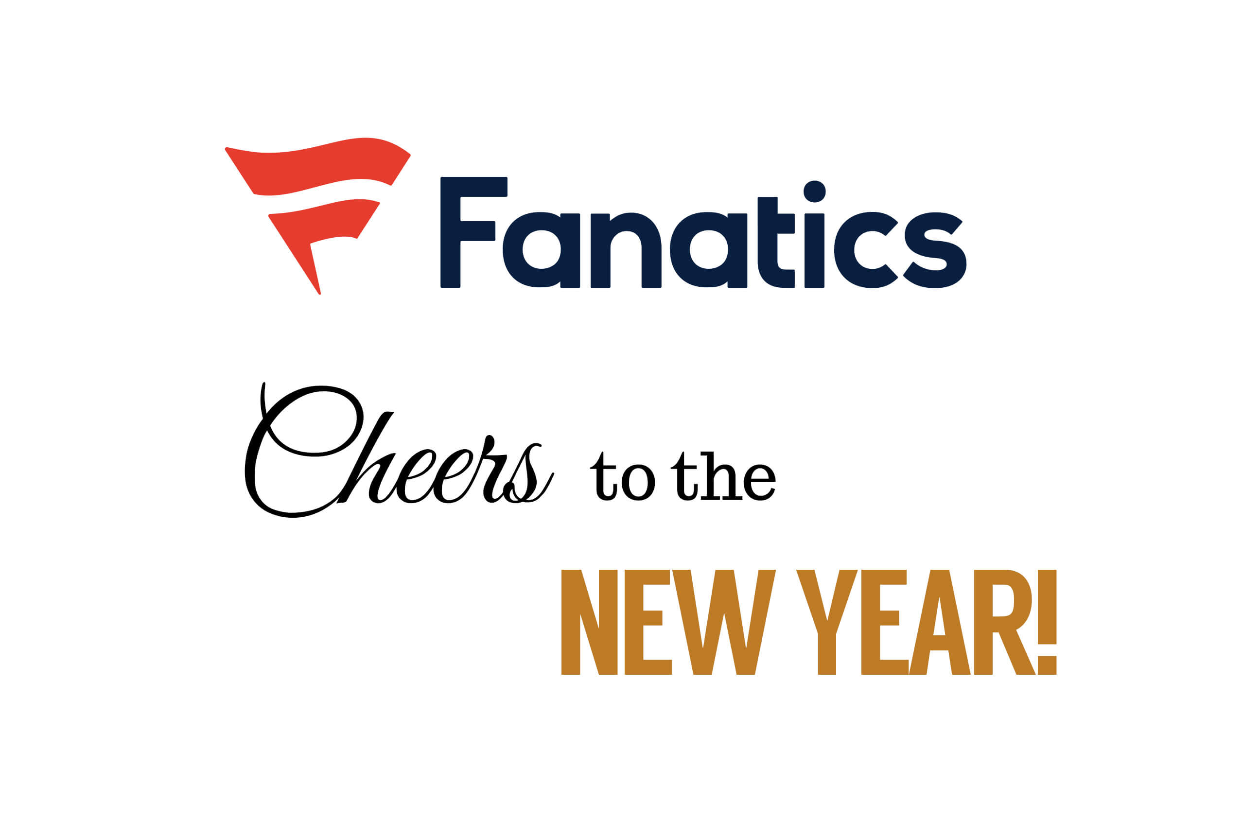 Fanatics Cheers to the New Year 2018 | Queen\'s Harbour Yacht ...