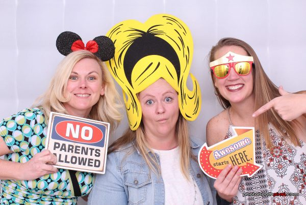 photo booth rental st johns fl