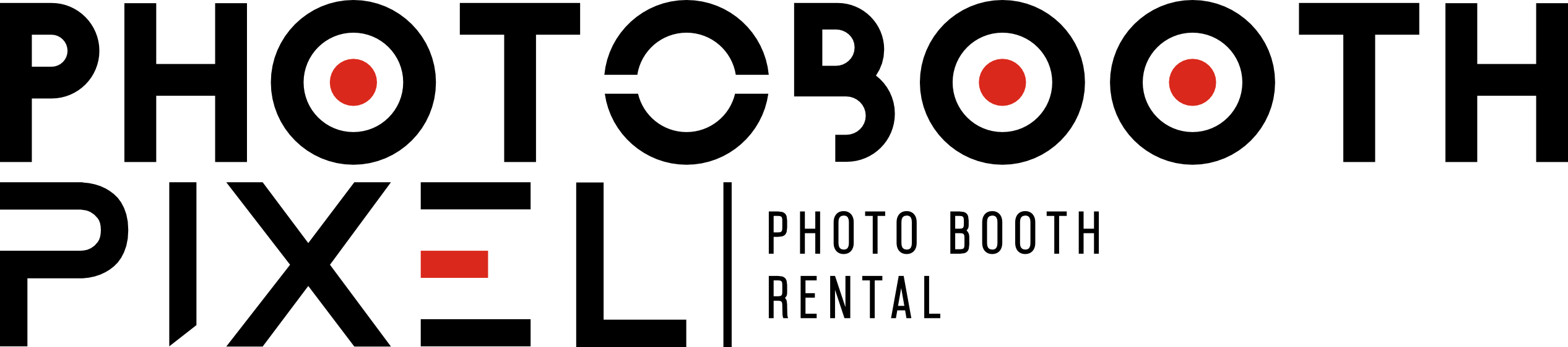 Luxury Photo Booth Rental - Jacksonville FL