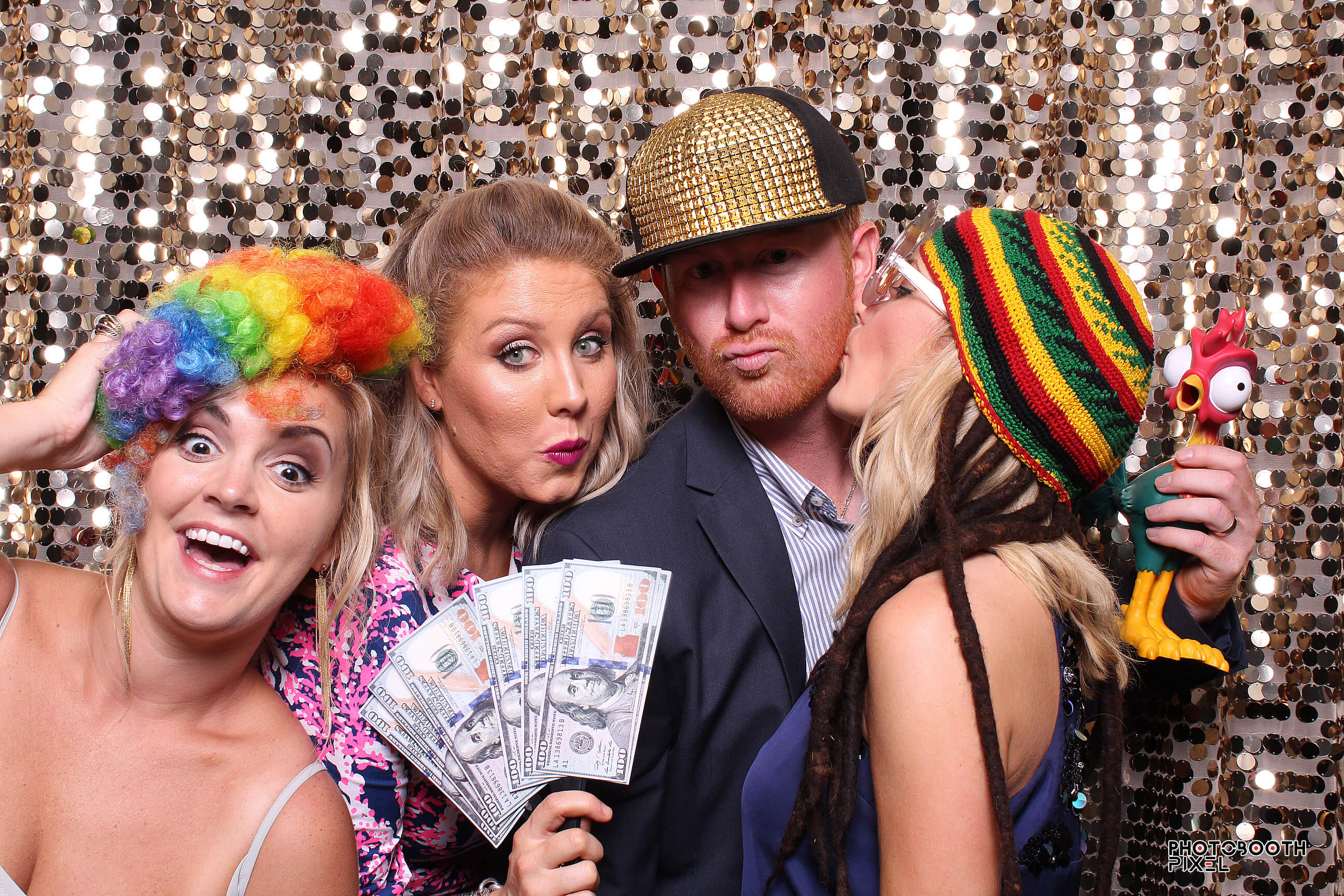photo booth rental walkers landing fernandina beach fl