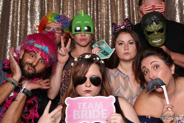 wedding photo booth jacksonville fl