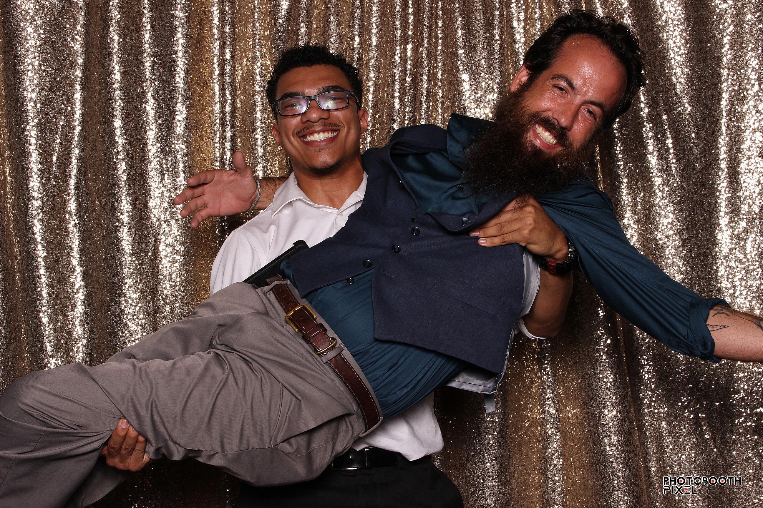 wedding photo booth jacksonville fl