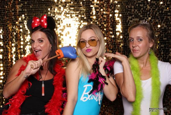 birthday photo booth jacksonville fl