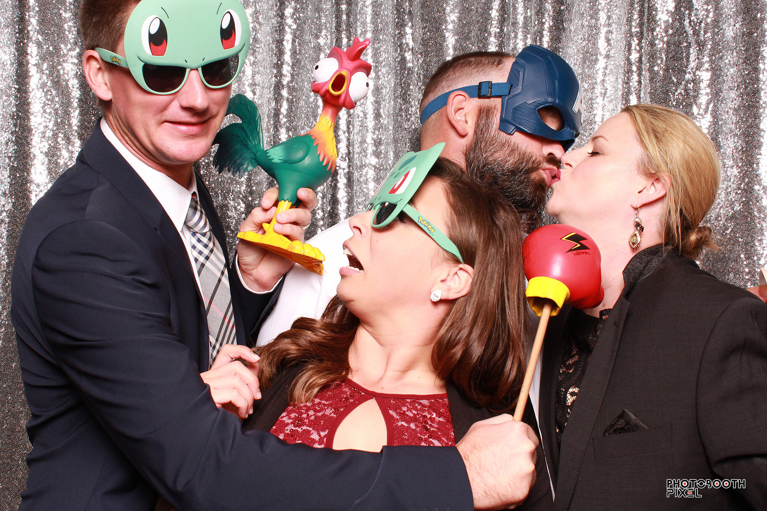 photo booth rental the white room st augustine fl